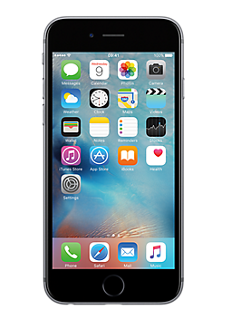 Apple - iPhone 6S 32GB
