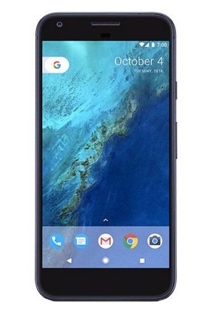 Google - Pixel XL 128GB