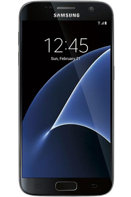 Samsung - Galaxy S7 DUOS G930FD 32GB