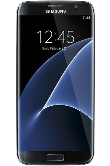 Samsung - Galaxy S7 Edge DUOS G935FD 32GB