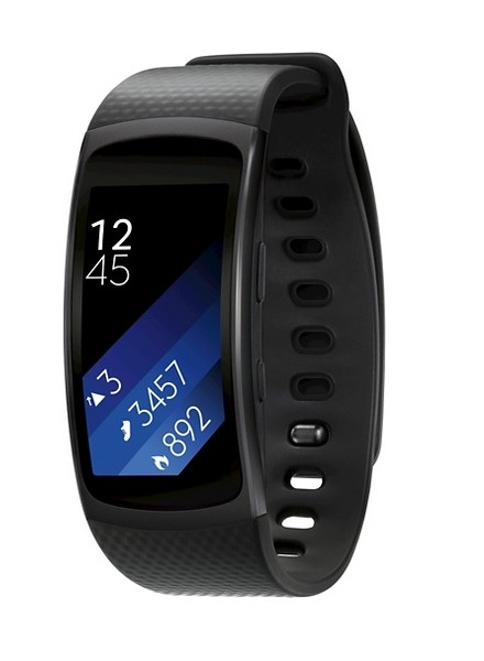 Samsung - Gear Fit 2