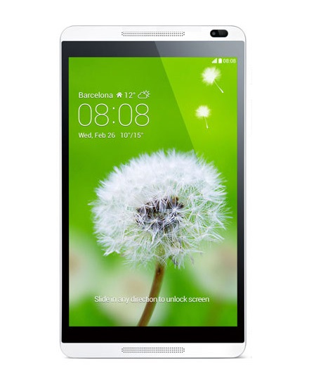 Huawei - MediaPad T1 8.0 LTE