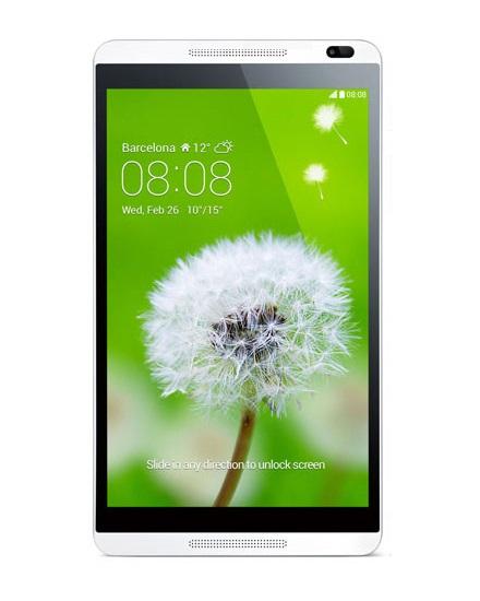 Huawei - MediaPad T1 8.0 Pro LTE