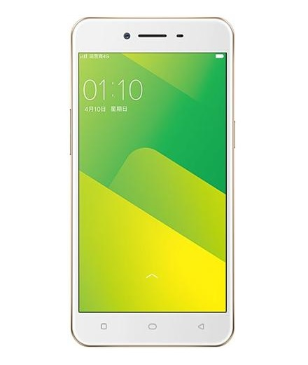 OPPO - A37