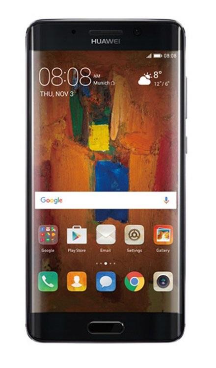 Huawei - Mate 9 Pro