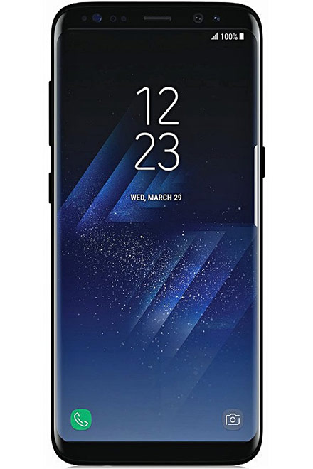 Samsung - Galaxy S8 G950F 64GB