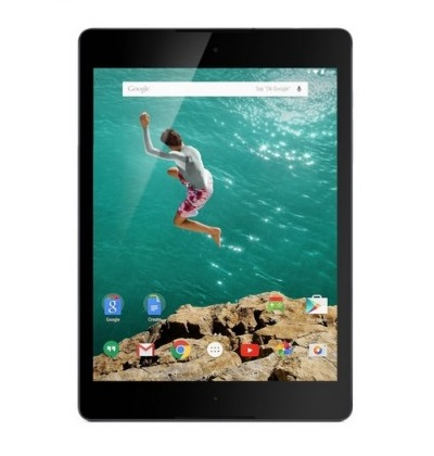 Google - Nexus 9 32GB WiFi