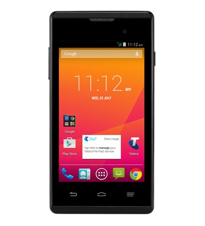 Telstra Smart Plus T816