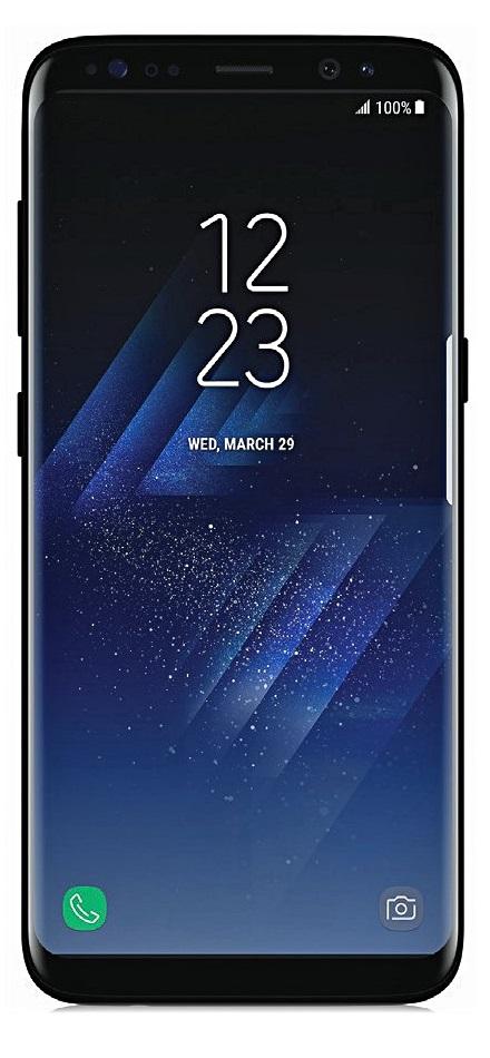 Samsung Galaxy S8 DUOS G950FD 64GB