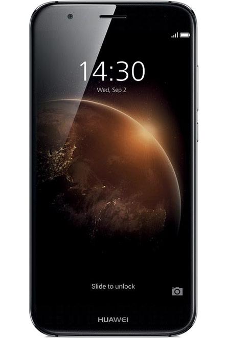 Huawei - G8