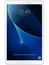 Samsung - Galaxy Tab A 10.1 LTE