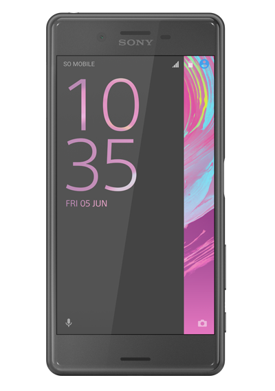 Sony - Xperia X Performance 64GB