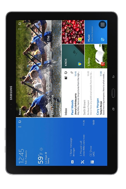 Samsung - Galaxy Note Pro 12.2 LTE