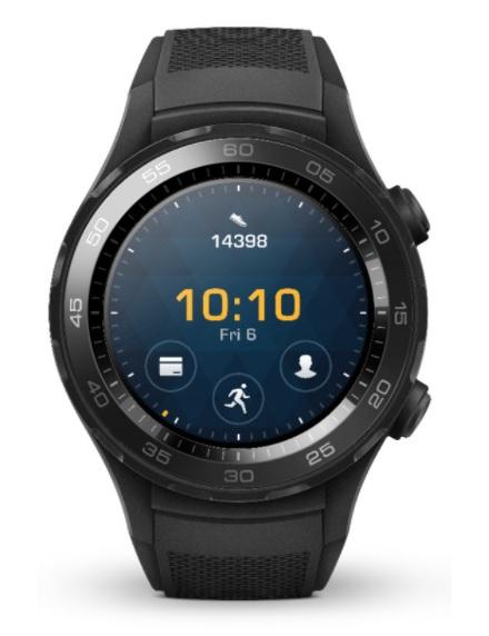 Huawei - Watch 2