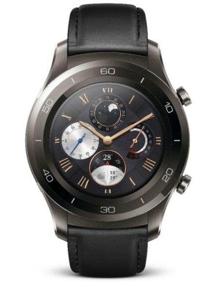 Huawei - Watch 2 Classic