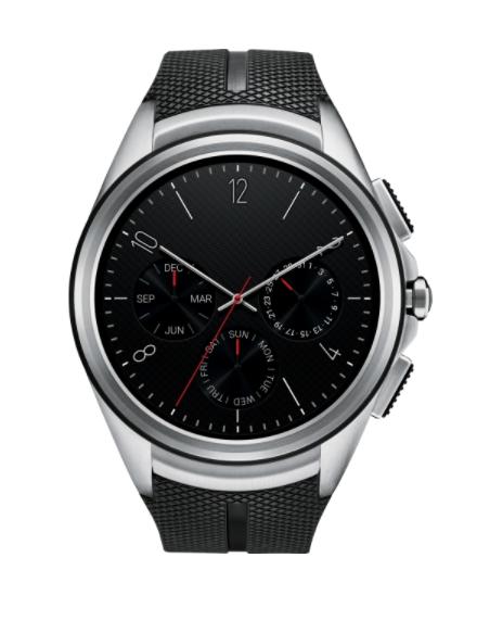 LG Watch Urbane 2 LTE W200