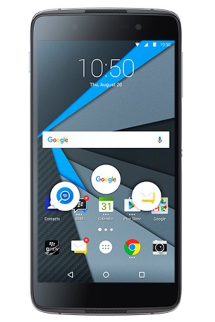 Blackberry - DTEK50