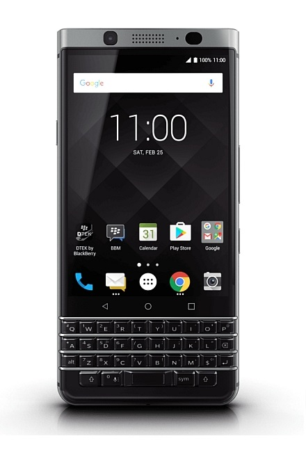 Sell Blackberry keyone