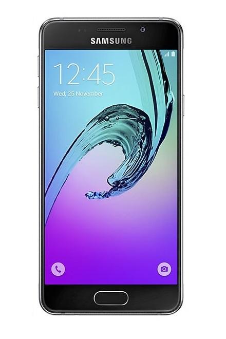 Samsung - Galaxy A3 (2016) A310Y