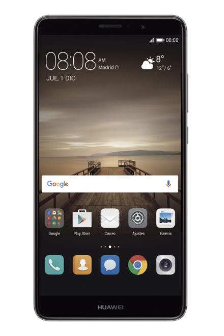 Huawei - Mate 9