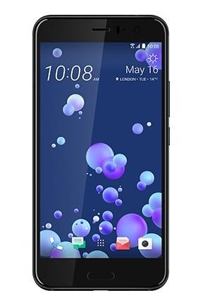 HTC - U11 Dual Sim U-3u 128GB
