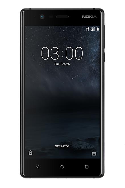 Nokia - 3 16GB