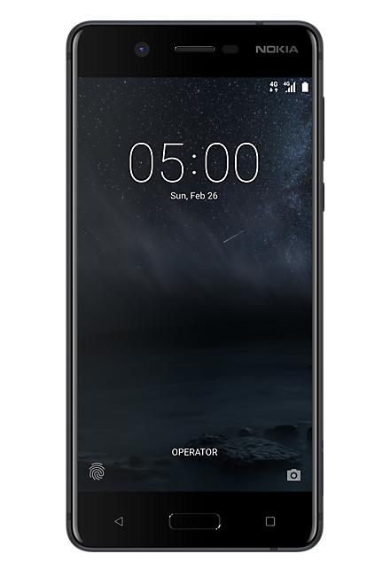 Nokia - 5 16GB