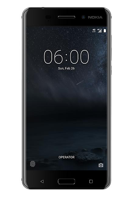 Nokia - 6 32GB