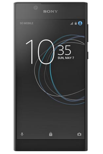 Sony - Xperia L1 16GB