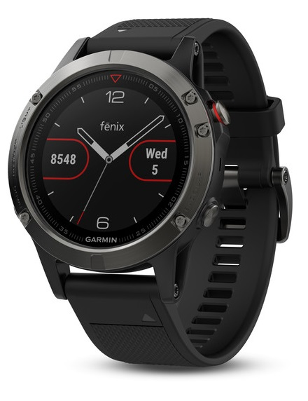 Garmin - fenix 5 Series