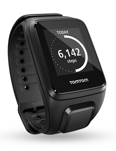 TomTom - Spark Cardio