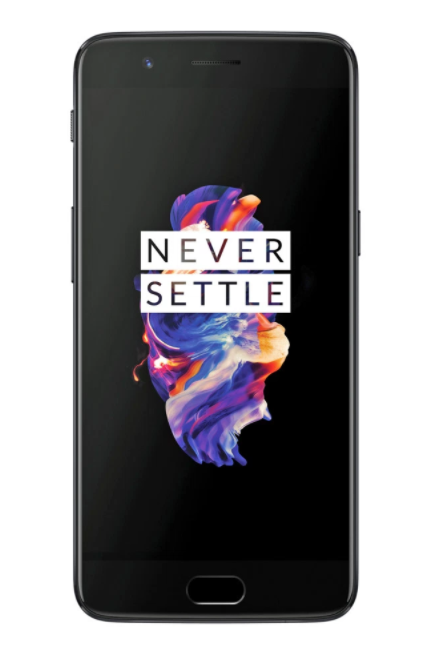 Sell OnePlus 5 128gb
