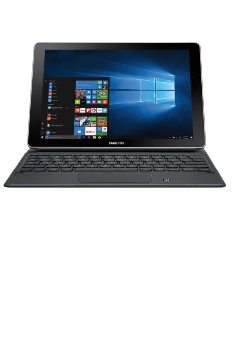 Samsung - Galaxy Book 10.6