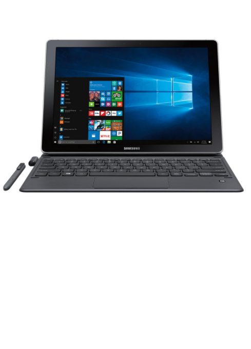 Samsung - Galaxy Book 12
