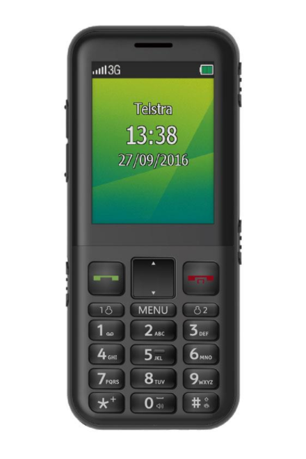 Telstra Easycall 4 T403