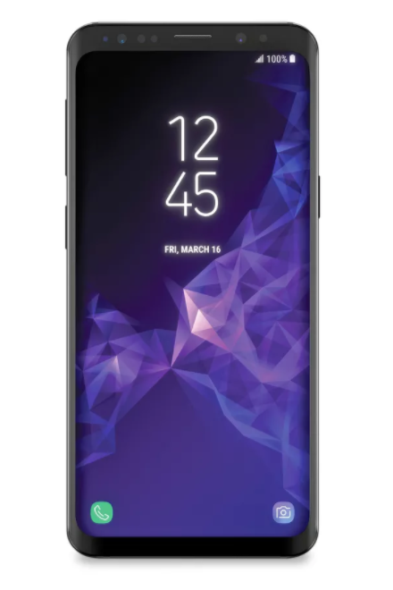 Samsung - Galaxy S9 G960FD Dual SIM 128GB