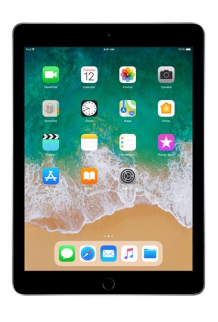 iPad 6  WiFi