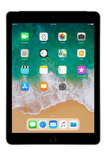 Apple - iPad 6 32GB WiFi + 4G