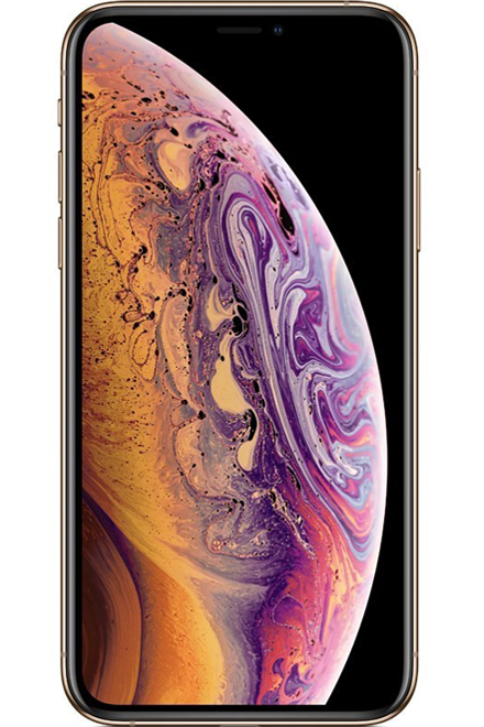 Apple - iPhone XS 64GB