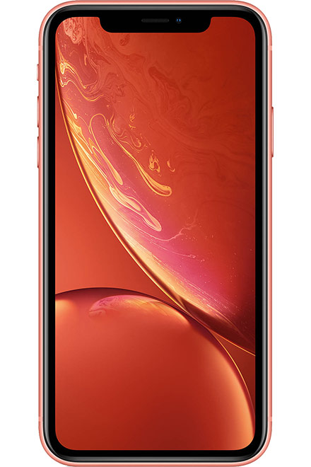 Apple - iPhone XR 64GB