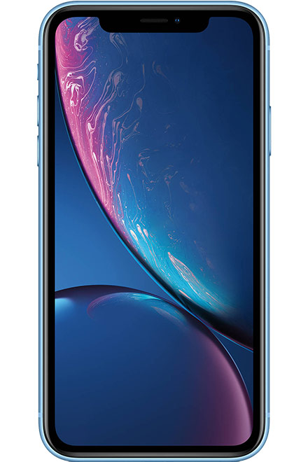 Apple - iPhone XR 128GB