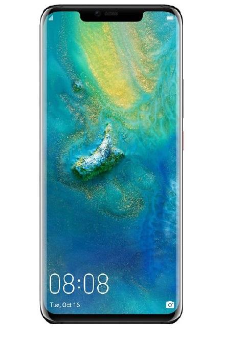 Huawei - Mate 20 Pro 128GB