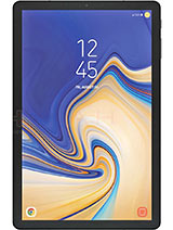 Samsung - Galaxy Tab S4 10.5 LTE 64GB