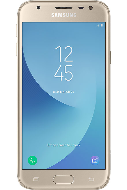 Samsung Galaxy J3 (2017) J330F/DS