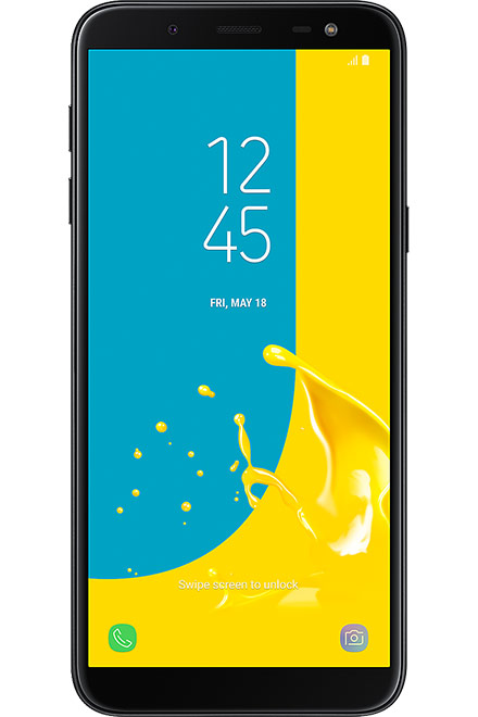 Samsung Galaxy J6 J600F/DS