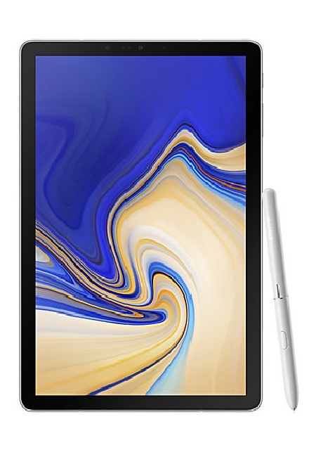 Samsung - Galaxy Tab S4 10.5 LTE 64GB (with S-Pen)
