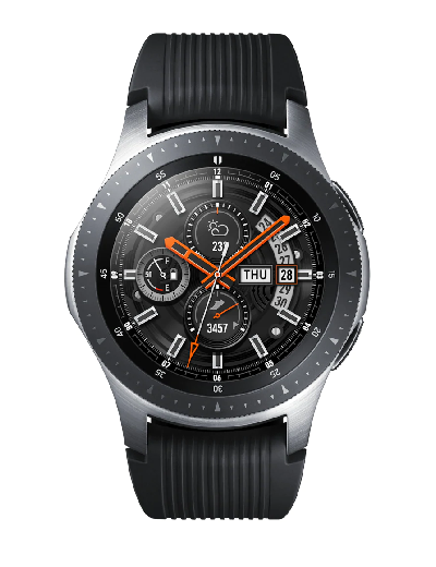 Samsung Galaxy Watch 46mm - LTE