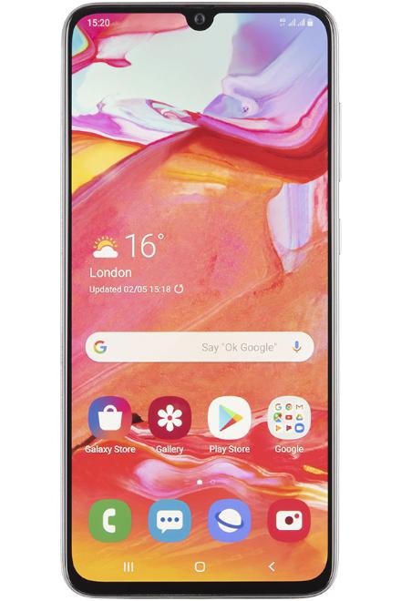 Samsung - Galaxy A70