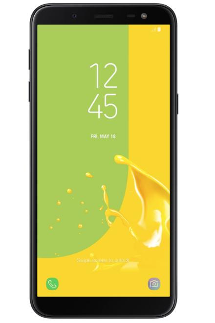Samsung - Galaxy J8