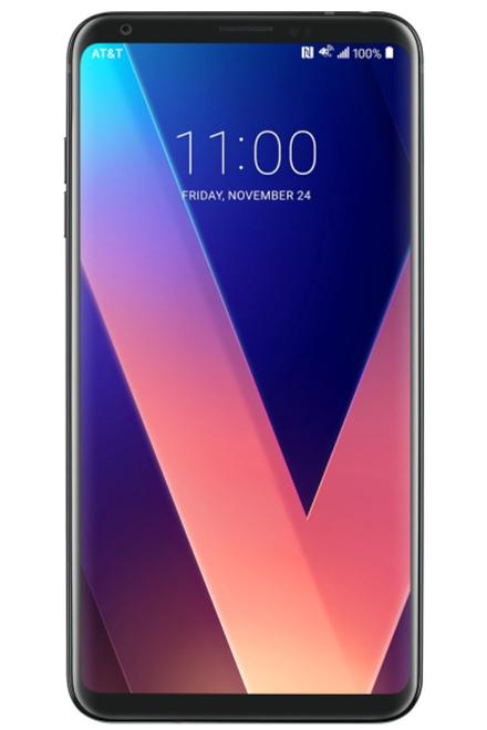 LG - V30+